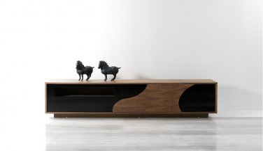 101F Modern Tv base by J&M Furniture