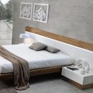 Madrid Premium 5pc King Bedroom Set by J&M