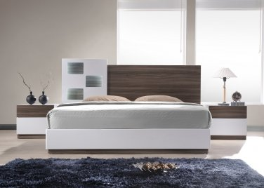 Sanremo A 5pc King Bedroom Set by J&M