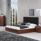 Anthrop King Size Bedroom Set