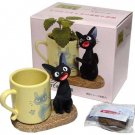 1left- Mini Planter Pot & Seed & Soil-Lemon Balm- Jiji - Kiki's Delivery Service -no production(new)