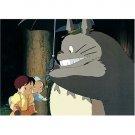 108 pieces Jigsaw Puzzle - totoro no okurimono - Totoro & Mei & Satsuki - Ghibli (new)