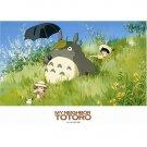 500 pieces Jigsaw Puzzle - art 1988 - Totoro & Sho Totoro & Mei & Satsuki - Ghibli (new)