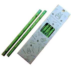 Ghibli - Totoro - 6 Pencil - HB - SOLD OUT (new)