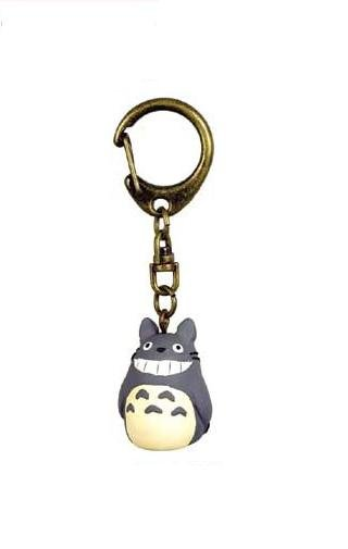 Ghibli - Totoro - Key Holder - smile (new)