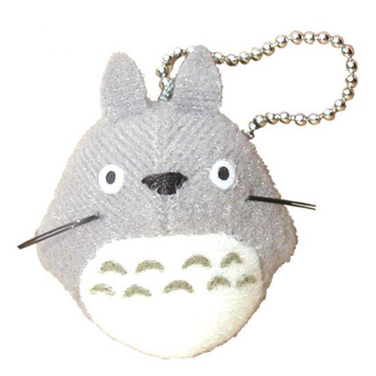 Chain Strap - Mascot - gray - Totoro - Ghibli - Sun Arrow (new)