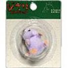 2 left - Chain Strap - Mascot - Bounezumi - out of production - Spirited Away - Ghibli (new)