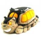 Plush Doll (L) - W53cm - Nekobus - Totoro - Ghibli - Sun Arrow (new)