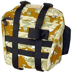 1 left - Waist Bag - Camouflage Outdoor - Totoro - Ghibli - no production (new)