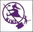 Ghibli - Kiki's Delivery Service - Kiki's Signboard - Stamp (new)