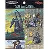 Ghibli - Tales from Earthsea / Gedo Senki - Sticker Set - 2006 (new)