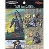 Ghibli - Tales from Earthsea / Gedo Senki - Sticker Set - 2006 (new)