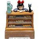 Music Box Orgel - Porcelain- Kiki Jiji Counter Kiki's Delivery Service Sekiguchi no production (new)