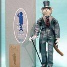 1 left - Bisque Doll - Limited Edition - Baron - Cat Returns - Ghibli Sekiguchi no production (new)
