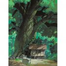 1 left- 108 pieces Jigsaw Puzzle - Oga Kazuo kusunoki to yashiro Shrine - Totoro no production (new)