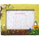 Photo Frame - Stand & Wall Hanging Type - spring - Totoro & Chu & Sho Totoro - Ghibli - 2007 (new)