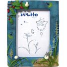 Photo Frame - Stand & Wall Hanging Type - summer - Totoro & Chu & Sho Totoro - Ghibli - 2007 (new)