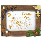 Photo Frame - Stand & Wall Hanging Type - fall - Totoro & Chu & Sho Totoro - Totoro - 2007 (new)