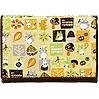 Wallet - Totoro - morino megumi - Ghibli - Ensky - 2007 (new)