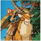 CD - Image Album - Princess Mononoke - Ghibli - 2004 (new)