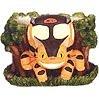 Planter Pot & Water Tray - Nekobus - Totoro - Ghibli - 2008 (new)