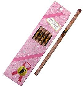 6 Pencil in Case - 2B - Jiji & Lily - Kiki's Delivery Service - 2008 (new)