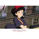 108 pieces Jigsaw Puzzle - Kiki & Jiji - osumashi -  Kiki's Delivery Service - Ghibli - Ensky (new)