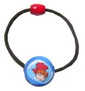2 left - Hair Band - weaved design - abuku - Ponyo - 2008 - out of production (new)