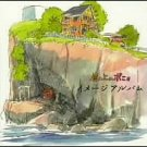 CD - Image Album - Ponyo - Ghibli - 2008 (new)