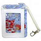 Pass Case with Hook - Ponyo - Ghibli - Ensky (new)