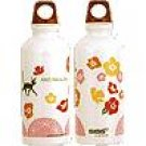 Bottle - SIGG of Switzerland - Aluminum - Jiji - Kiki's Delivery Service - no production (new)