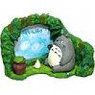 1 left - Photo Frame & Book Stand - Totoro & Sho Totoro & Kurosuke - out of production (new)