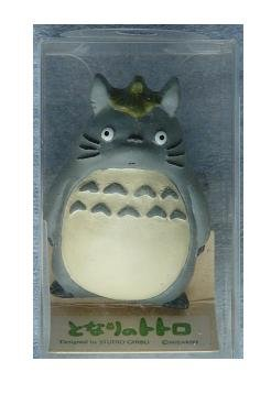 SOLD - Clip & Magnet - Totoro - Ghibli - out of production (new)