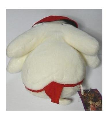 SOLD - Oshira sama (M) - Plush Doll - Spirited Away - Ghibli - out of production (new)