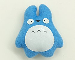 Magnet - Mascot - Chu Totoro - Ghibli - Sun Arrow (new)