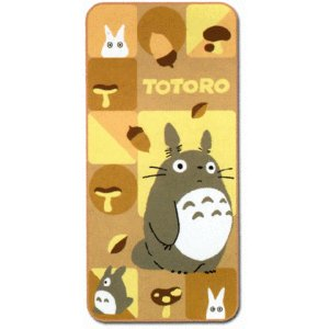 Bed Pad 100x210cm- Acrylic & Polyester & Carving- Totoro & Sho Totoro -2008- outproduction(new)
