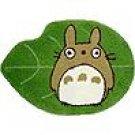 Rug Mat - 45x65cm - green - Totoro - Ghibli - 2008 (new)