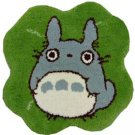 Rug Mat - 40x40cm - clover - Totoro - Ghibli - 2008 (new)