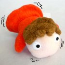 Plush Doll - vibrates and moves - Ponyo - Ghibli - Sun Arrow - 2008 (new)