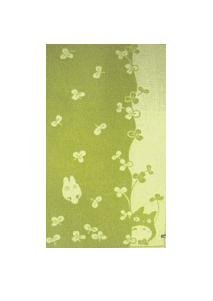Bath Towel - clover - made in Japan - Totoro - Ghibli - 2008 (new)