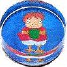 Rubber Stamp - Acrylic Handle - Hangyojin with Bucket - Ponyo - Ghibli - 2008 (new)
