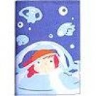 1 left - 88% OFF - 2009 Schedule / Calendar Book - Ponyo - out of production (new)