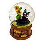 Mini Water Ball - Sparkle - Jiji & Telephone - Kiki's Delivery Service - 2009 (new)