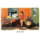 1000 pieces Jigsaw Puzzle - chat - Whisper of the Heart - Ghibli - Ensky (new)