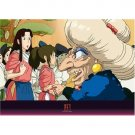 1 left - 500 pieces Jigsaw Puzzle -made Japan - Sen Yubaba Rin - Spirited Away - no production (new)