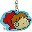 7 left- Soft Pass Case - Hook & Reel - string extends - Ponyo - Ghibli - no production (new)