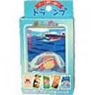 Playing Cards - 54 different pictures from the scene - Ponyo - Ghibli - 2009 (new)