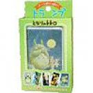Playing Cards - 54 different pictures from the scene - Totoro - Ghibli - 2009 (new)