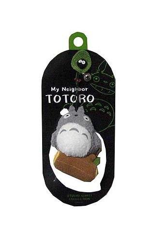 SOLD - Hook Strap - Bell & Mascot - Totoro & Kurosuke & Omiyage -outofproduction(new)