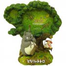 1 left - Photo Frame - Totoro & Sho Totoro & Mei - 2010 Calendar - Ghibli - no production (new)